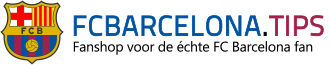 FC Barcelona Fanshop Logo