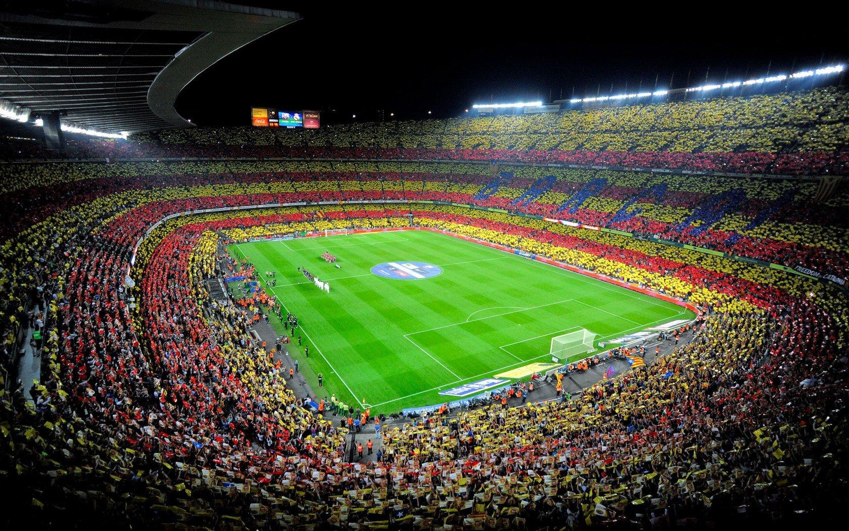 tickets FCBarcelona