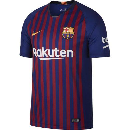 Nike FC Barcelona Thuisshirt 2018-2019