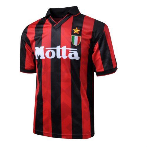 AC Milan 1994 Thuisshirt
