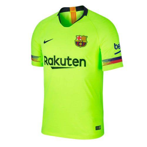 Nike FC Barcelona Uitshirt Vapor Match 2018-2019