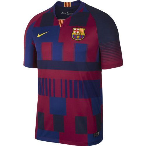 Nike FC Barcelona Thuisshirt 20th Anniversary