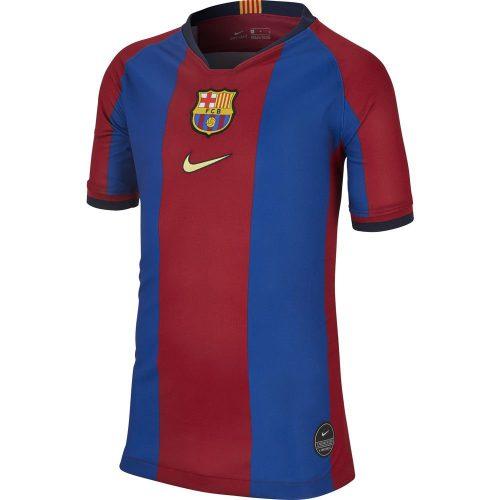 Nike FC Barcelona Voetbalshirt Limited Edition 98/99 Kids