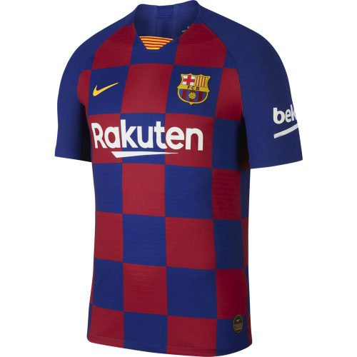 Nike FC Barcelona Thuisshirt Vapor 2019-2020