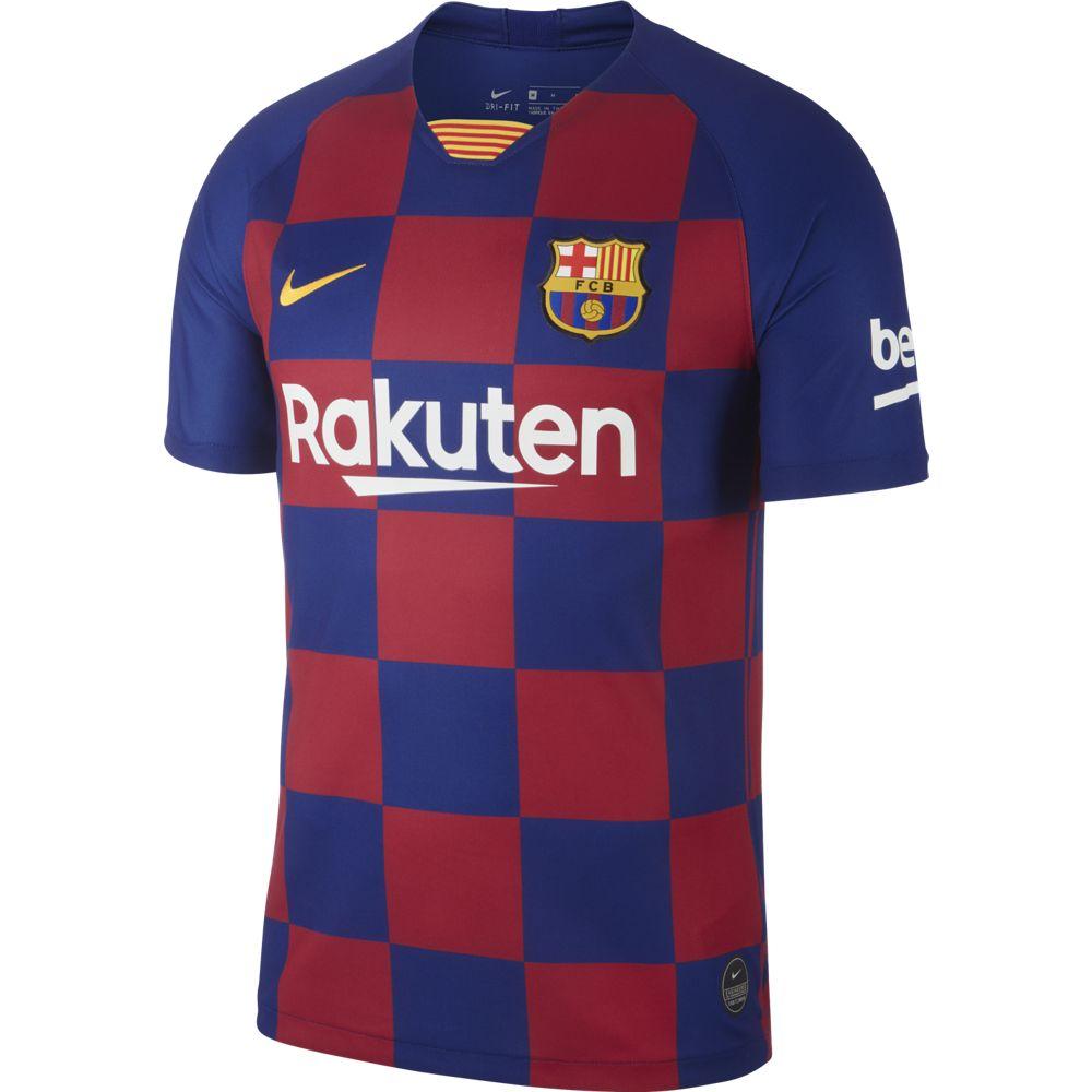 Nike FC Barcelona Thuisshirt 2019-2020