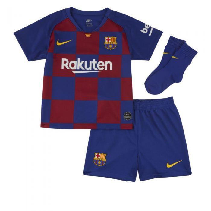 Nike FC Barcelona Thuis Babykit 2019-2020