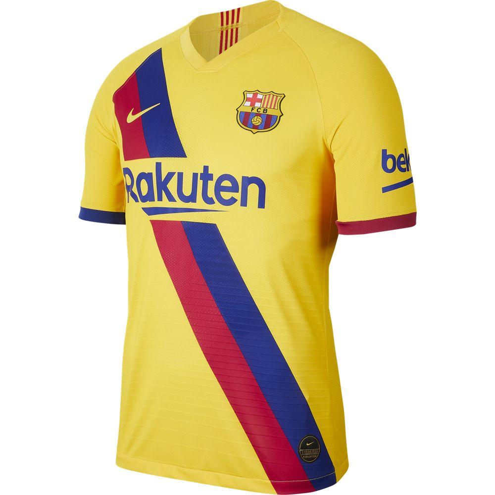 Nike FC Barcelona Uitshirt Vapor 2019-2020