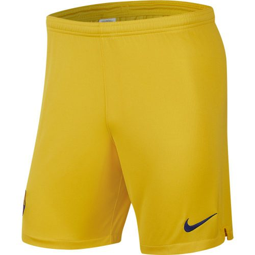 Nike FC Barcelona Uit Voetbalbroekje 2019-2020