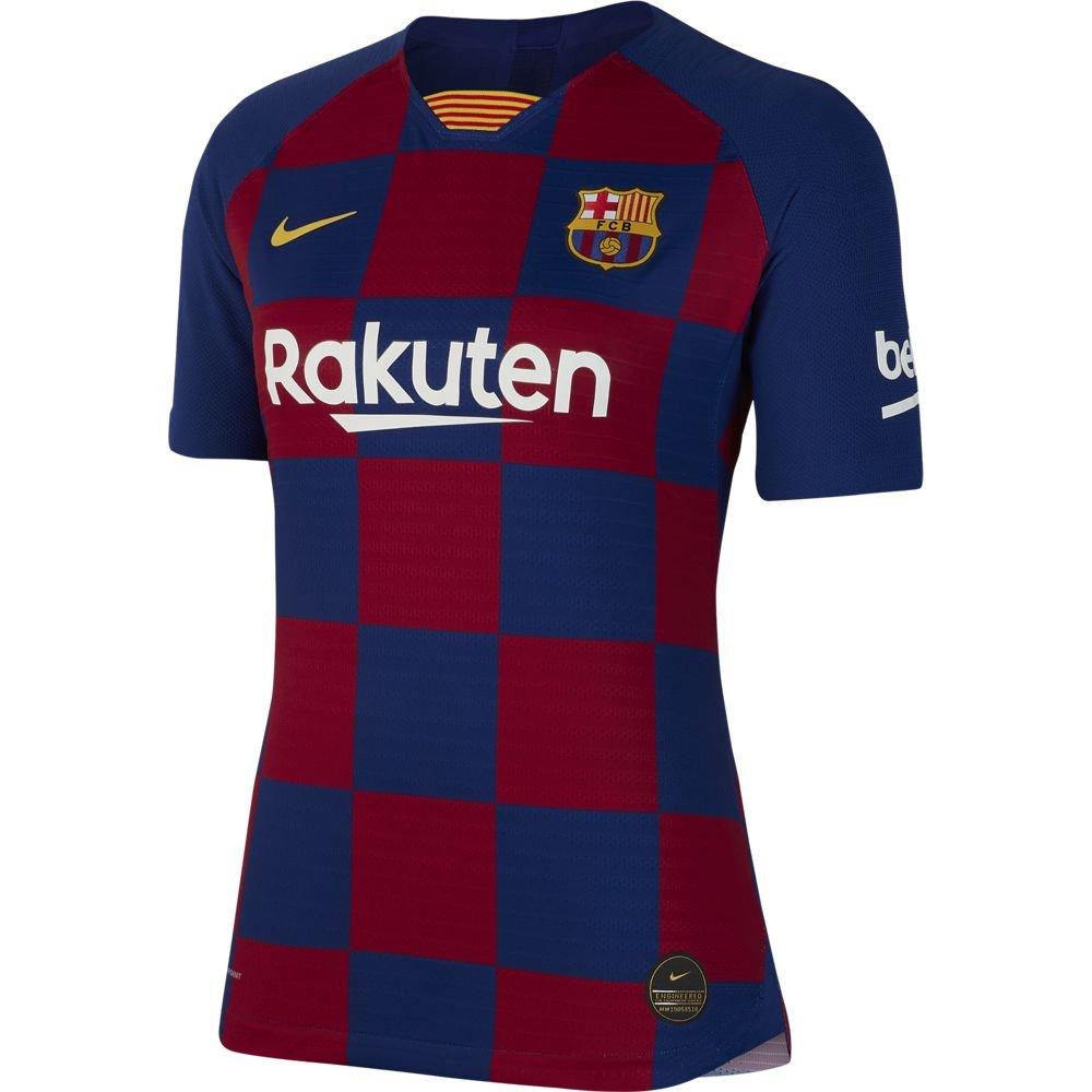 Nike FC Barcelona Thuisshirt Vapor Vrouwen 2019-2020