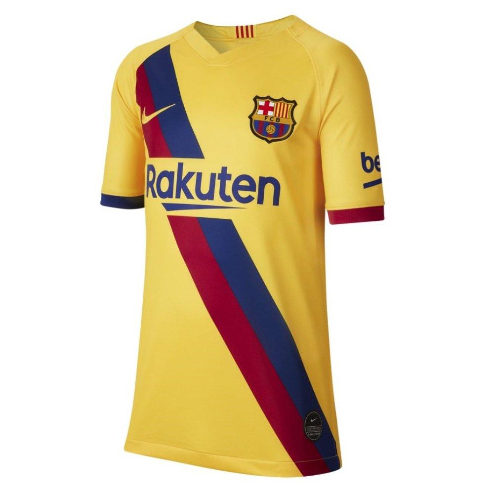 Nike FC Barcelona Uitshirt 2019-2020 Kids