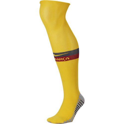 Nike FC Barcelona Uit Voetbalsokken 2019-2020