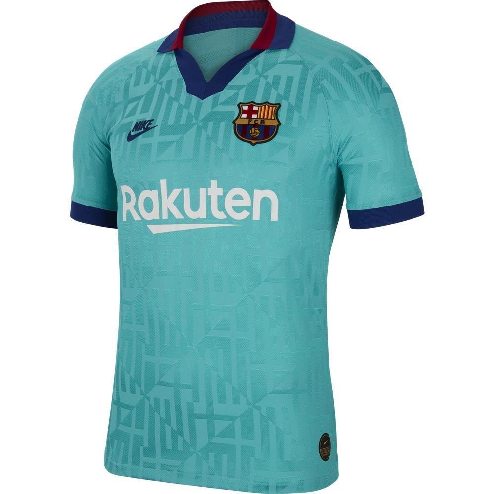 Nike FC Barcelona Vapor 3rd Shirt 2019-2020