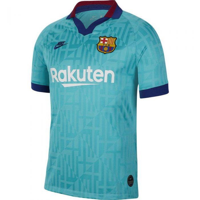 Nike FC Barcelona 3rd Shirt 2019-2020