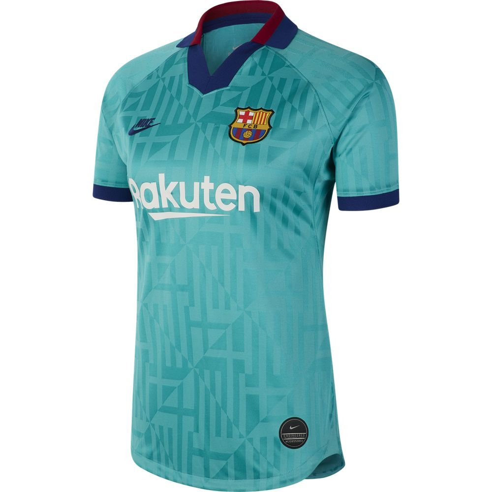 Nike FC Barcelona 3rd Shirt Vrouwen 2019-2020
