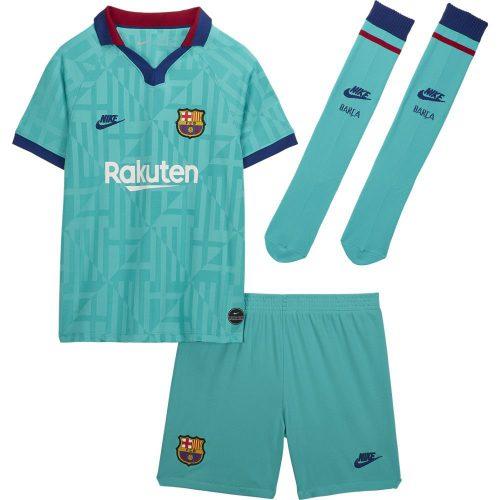 Nike FC Barcelona Minikit 3rd 2019-2020