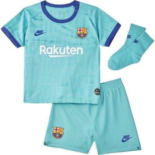 Nike FC Barcelona Babykit 3rd 2019-2020