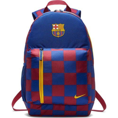 Nike FC Barcelona Backpack Kids Blauw