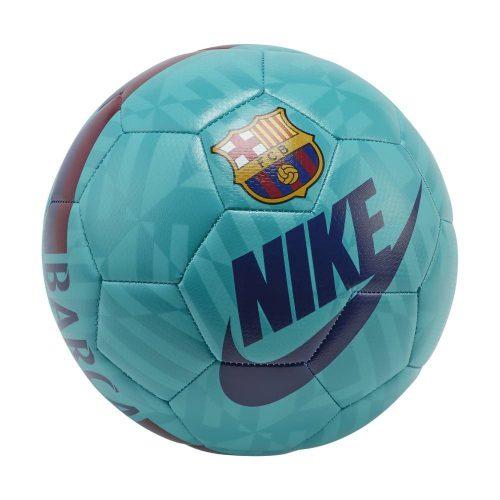 Nike FC Barcelona Prestige Voetbal Groen Blauw Rood