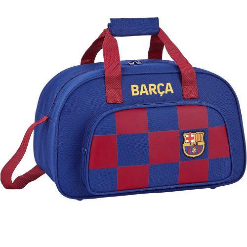 Sporttas FC Barcelona Rood Blauw