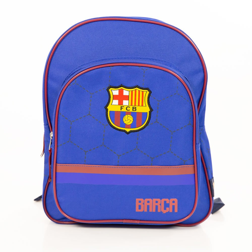 Rugzak FC Barcelona Dreamteam Blauw Rood