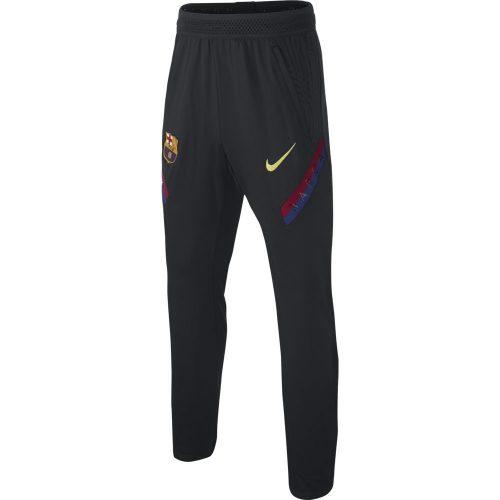 Nike FC Barcelona Dry Strike Trainingsbroek KP 2019-2020 Donkerblauw