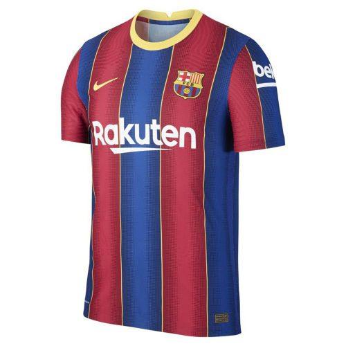 Nike FC Barcelona Thuisshirt Vapor Match 2020-2021