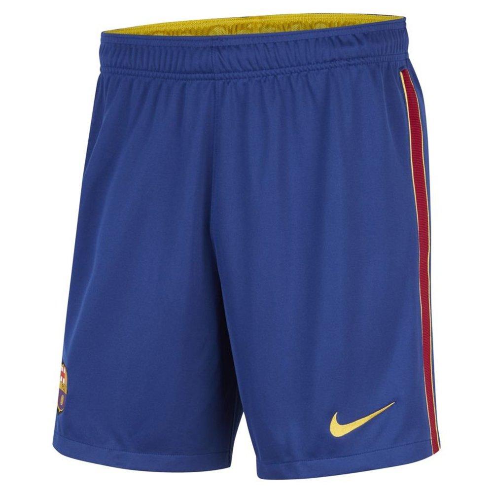 Nike FC Barcelona Thuisbroekje 2020-2021