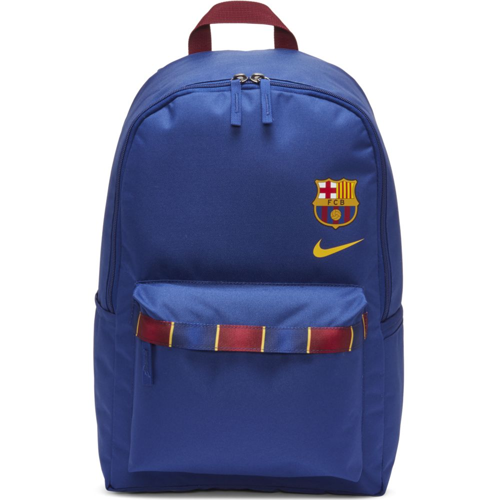Nike FC Barcelona Rugzak Loyal Blauw