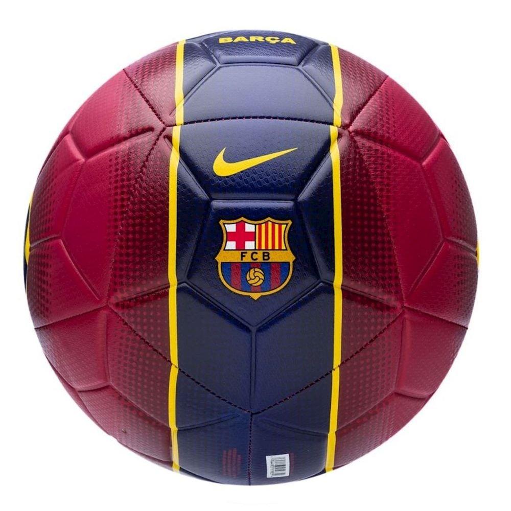 Nike FC Barcelona Strike Voetbal Donkerrood Donkerblauw