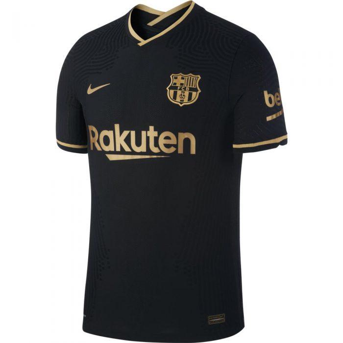 Nike FC Barcelona Uitshirt Vapor Match 2020-2021
