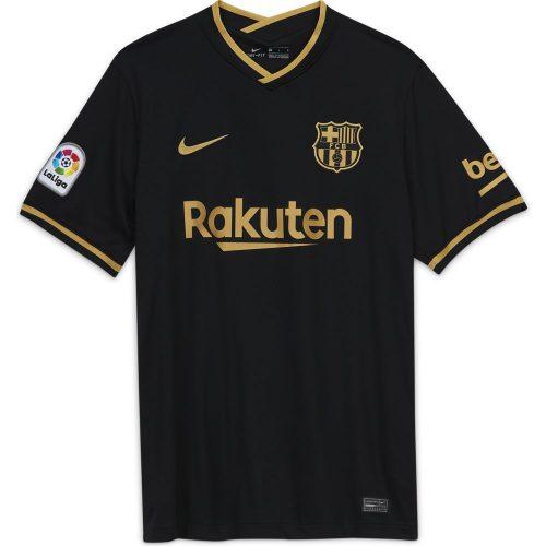 Nike FC Barcelona Uitshirt 2020-2021