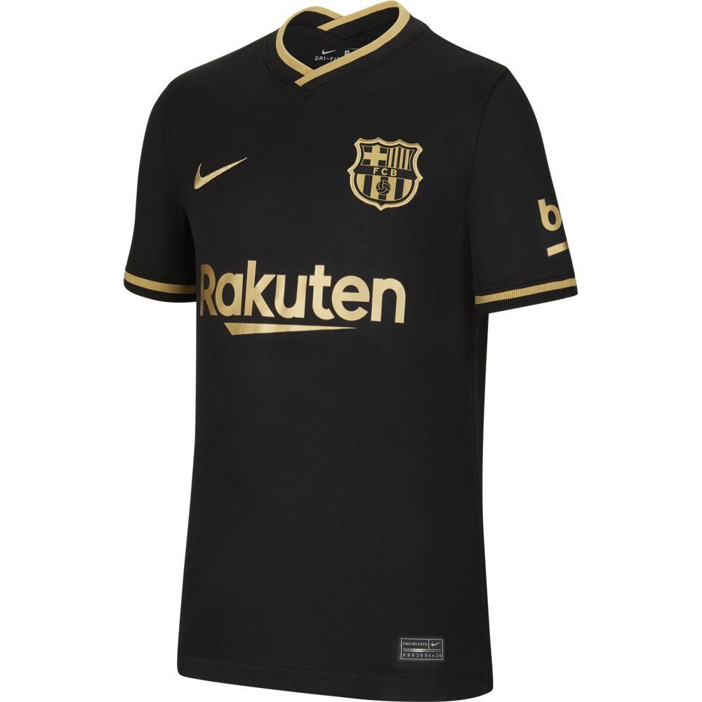 Nike FC Barcelona Uitshirt 2020-2021 Kids