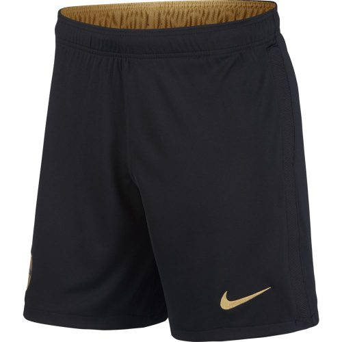 Nike FC Barcelona Uitbroekje 2020-2021 Kids