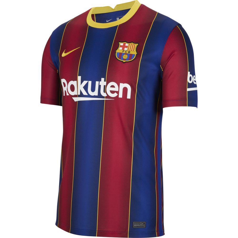 Nike FC Barcelona Thuisshirt 2020-2021