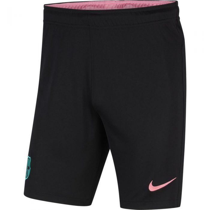 Nike FC Barcelona 3rd Voetbalbroekje 2020-2021 Kids