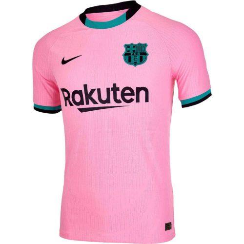 Nike FC Barcelona 3rd Shirt Vapor Match 2020-2021